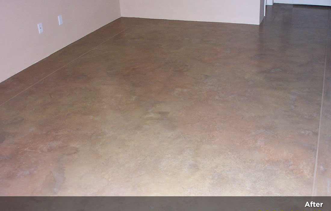 Interior concrete resurfacing 3 monaco concepts - Interior concrete floor resurfacing ...