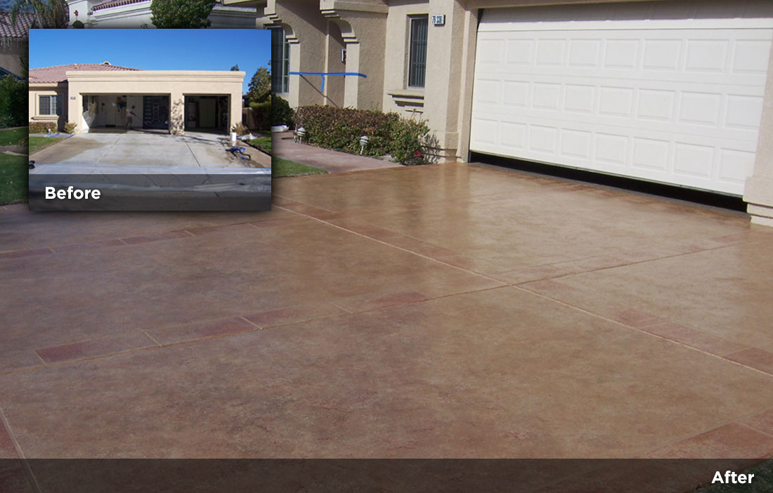 Polished Concrete, Stone Veneer, Tile Design, Concrete Staining